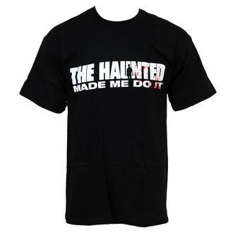 Herren T-Shirt Haunted , The - Made Me Do It, RAZAMATAZ, Haunted