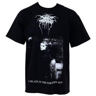 Herren T-Shirt Darkthrone - A Blaze In The Northern Sky, RAZAMATAZ, Darkthrone