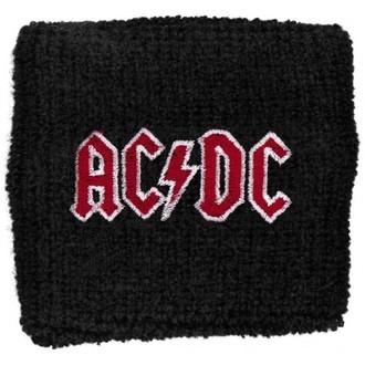 Schweißarmband AC/DC - Classic Logo - RAZAMATAZ