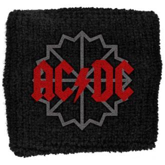 Armband AC/DC - Black Ice - RAZAMATAZ