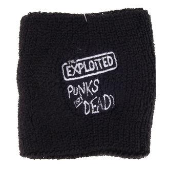 Armband Exploited - Punks Not Dead, RAZAMATAZ, Exploited