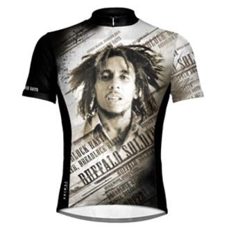 Dress Radsport PRIMAL WEAR, PRIMAL WEAR, Bob Marley
