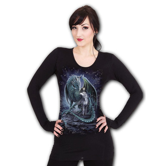 Damen T-Shirt - PROTECTOR OF MAGIC - SPIRAL, SPIRAL