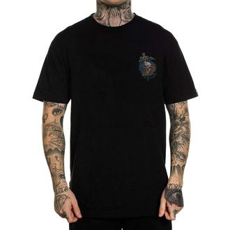 Herren T-Shirt SULLEN - 3RD EYE - SCHWARZ, SULLEN