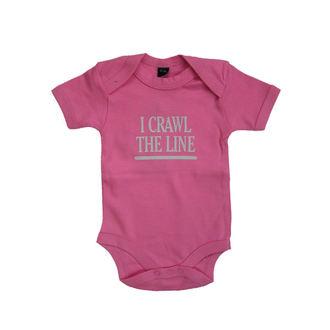Baby Body  SINNER SUPPLY - I Crawl The Line, SINNER SUPPLY