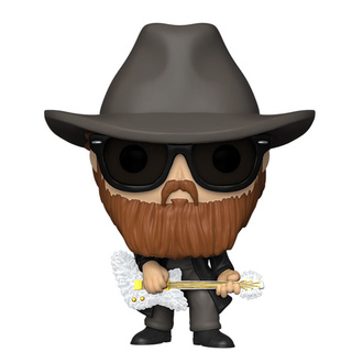 Figur ZZ Top - POP!, POP, ZZ-Top