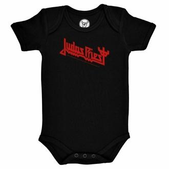 Babybody Judas Priest - (Logo) - Rot, Metal-Kids, Judas Priest