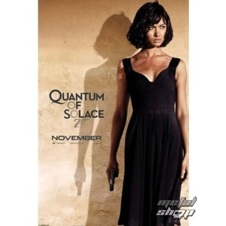 Posters - James Bond - Quantum of Solace - PP31734, PYRAMID POSTERS, James Bond