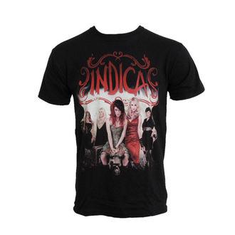 Herren T-Shirt Indica 'A Way Way 1', NUCLEAR BLAST, Indica