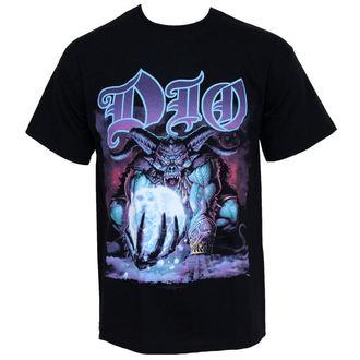 Herren T-Shirt   Dio - Master Of The Moon - ST1660, RAZAMATAZ, Dio