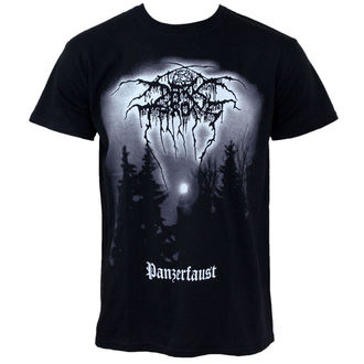 Herren T-Shirt Darkthrone 'Panzerfaust', RAZAMATAZ, Darkthrone