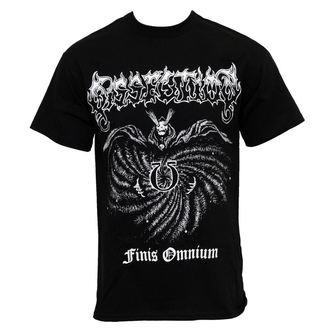 Herren T-Shirt Dissection 'Finis Omnium', RAZAMATAZ, Dissection