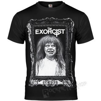 Herren T-Shirt Hardcore - THE EXORCIST - AMENOMEN, AMENOMEN, Exorcist