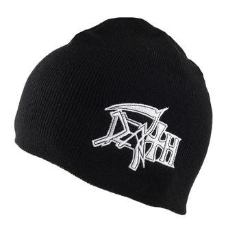 Strickbeanie  Death 'Logo', RAZAMATAZ, Death