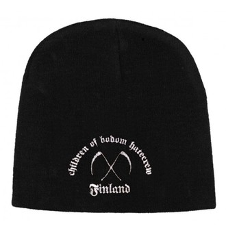 Strickbeanie  Children of Bodom 'Hatecrew/Finnland', RAZAMATAZ, Children of Bodom