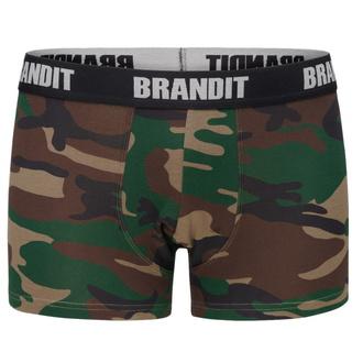 Herren Boxershorts (2er Pack) BRANDIT, BRANDIT