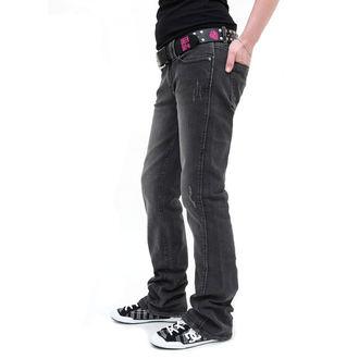 Damen Hose  (Jeans) CIRCA - Engineered Straight Jean, CIRCA
