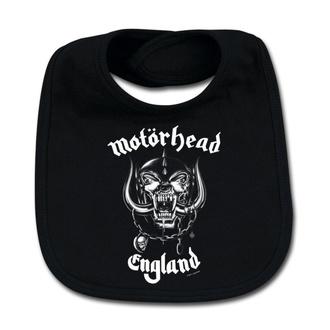 Lätzchen Motörhead - (England) - Metal-Kids, Metal-Kids, Motörhead