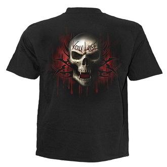 Herren T-Shirt SPIRAL 'Game Over', SPIRAL