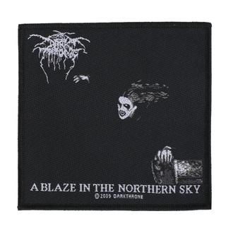 Patch Aufnäher Darkthrone - A Blaze in the Northern Sky - RAZAMATAZ, RAZAMATAZ, Darkthrone