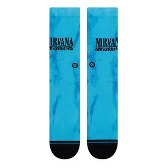 Socken NIRVANA - NEVERMIND BLUE - STANCE, STANCE, Nirvana