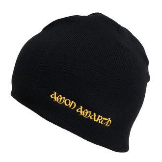 Strickbeanie  RAZAMATAZ Amon Amarth 'Gold Logo', RAZAMATAZ, Amon Amarth