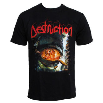 Herren T-Shirt Destruction - Day Of Reckoning - NUCLEAR BLAST, NUCLEAR BLAST, Destruction