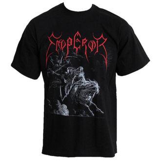 Herren T-Shirt Emperor - Rider, PLASTIC HEAD, Emperor