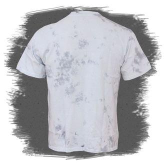 Herren T-Shirt Jimmy Page - Double Your Pleasure - LIQUID BLUE , LIQUID BLUE, Jimmy Page