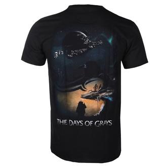 Herren T-Shirt Sonata Arctica - Days Of Grays - 184512, ART WORX, Sonata Arctica