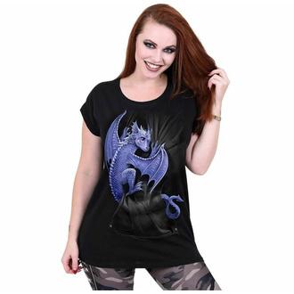 Damen T-Shirt SPIRAL - POCKET DRAGON, SPIRAL