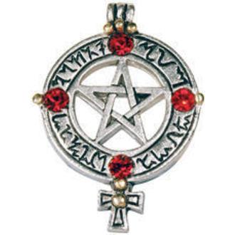 Anhänger  Venusians Pentagram - EASTGATE RESOURCE, EASTGATE RESOURCE