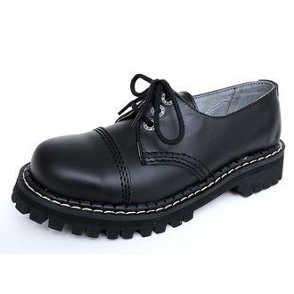 Schuhe KMM 3dírkové - Black - 030