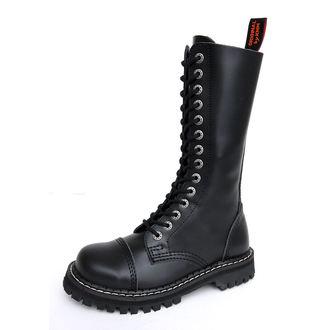 Schuhe KMM 14dírkové - Black - 140/Z