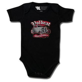 Babybody Volbeat - (Rock'n Roll), Metal-Kids, Volbeat