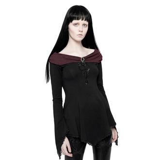 Damen Longsleeve Gothc Punk - Vespertine Gothic - PUNK RAVE, PUNK RAVE