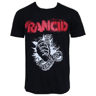 Herren T-Shirt Rancid - Let´s Go, RAZAMATAZ, Rancid