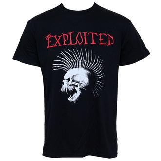 Herren T-Shirt The Exploited - Beat The Bastards, RAZAMATAZ, Exploited