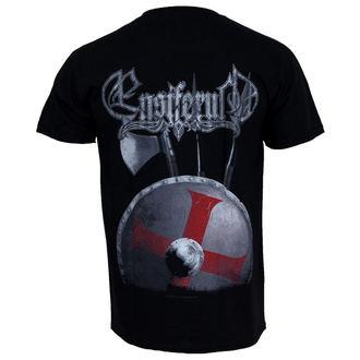 Herren T-Shirt Ensiferum - Viking, RAZAMATAZ, Ensiferum