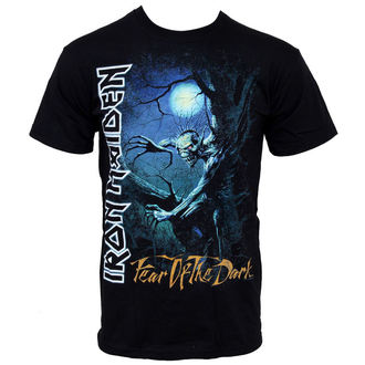 Herren T-Shirt Iron Maiden - Fear Of The Dark - EMI - TSB 7529