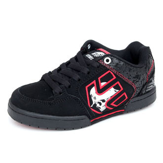 Kinderschuhe ETNIES - Kids Metall Mulisha Charter, METAL MULISHA
