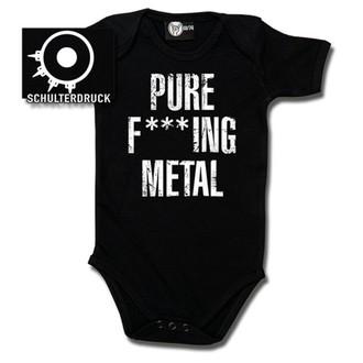Baby Body Arch Enemy - Pure F *** ingMetal - Metal-Kids, Metal-Kids, Arch Enemy