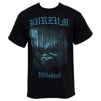 Herren T-Shirt Burzum - Hlidskjalf - PLASTIC HEAD, PLASTIC HEAD, Burzum