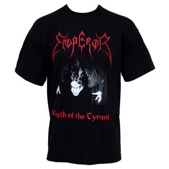 Herren T-Shirt Emperor - Wrath Of The Tyrants, PLASTIC HEAD, Emperor