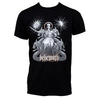Herren T-Shirt Behemoth - Evangelion - PLASTIC HEAD