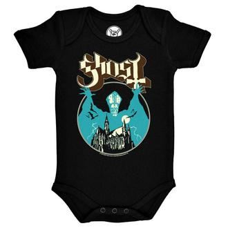 Babybody Ghost - (Opus), Metal-Kids, Ghost