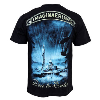 Herren T-Shirt Nightwish - Imaginaerum - NUCLEAR BLAST, NUCLEAR BLAST, Nightwish