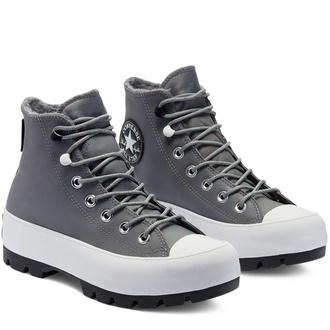 Winter Schuhe CONVERSE - CHUCK TAYLOR - ALLE STAR GEPLACHT, CONVERSE