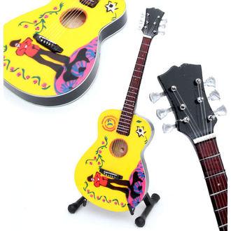 Gitarre Beatles - John Lennon Yellow Submarine, MASTERMUSIC, Beatles