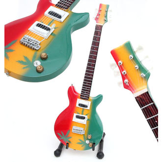 Gitarre Bob Marley and The Wailers - Marijuana PRS, MASTERMUSIC, Bob Marley
